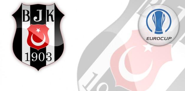Beşiktaş S.J. – Lietuvos Rytas