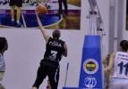 Fenerbahçe 68-74 Beşiktaş