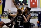 Fenerbahçe:92 Beşiktaş:62 (Maç Sonucu)