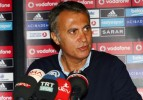 Başkan Fikret Orman'dan transfer açıklaması!