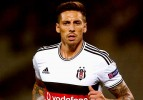 Beşiktaş'ın yıldızı Jose Sosa: Daha iyi olabilirim
