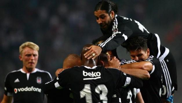 Galatasaray Maçı Kadrosu Belli Oldu