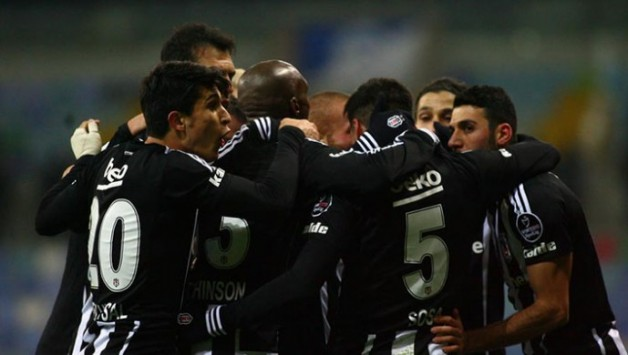 Eskişehirspor Maçı Başakşehir Fatih Terim Stadı'nda Oynanacak