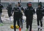 Kayserispor Maçı Hazırlıkları Tamamlandı
