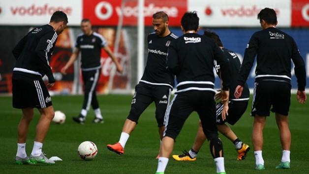 Torku Konyaspor Maçı Hazırlıkları Başladı