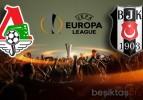 L. Moskova:1 Beşiktaş:1 (Maç Sonucu)