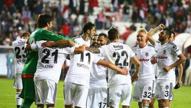 Lokomotiv Moskova Maçı Kadromuz Belli Oldu