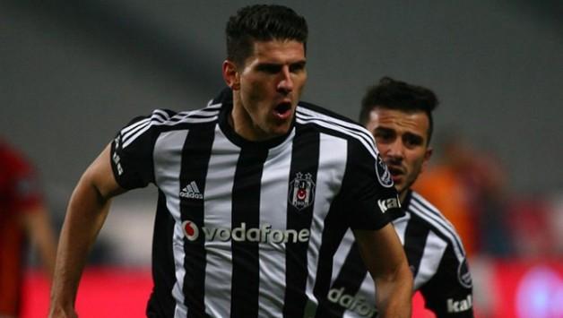 Beşiktaş Galatasaray maç sonu açıklamalar