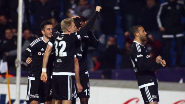 Beşiktaş – Çaykur Rizespor Hazırlık Maçı Kadromuz