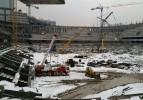 Vodafone Arena Fotoğrafları 20.02.2015 17:00