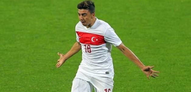 Ozan Tufan Beşiktaş'ta iddiası