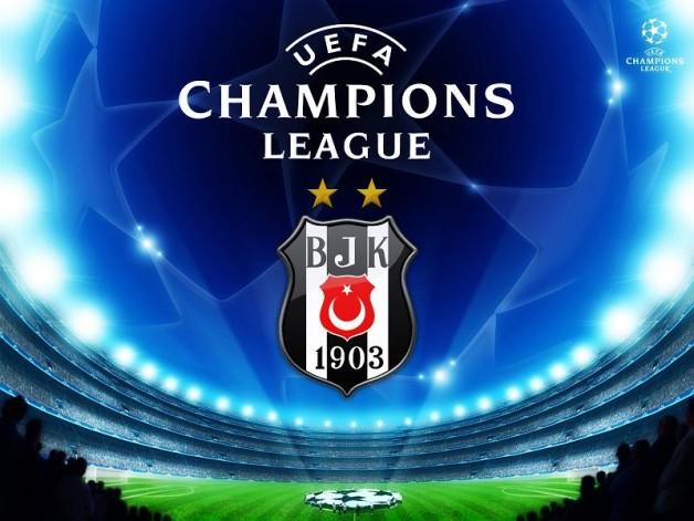 Yeniden Şampiyonlar Ligindeyiz