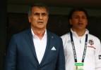 Akhisar Maçı Sonrası Şenol Hoca'dan Açıklamalar