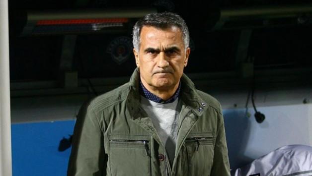 Şenol Hoca'dan Kasımpaşa Maç Sonu Açıklaması