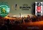 Sporting Lizbon – Beşiktaş