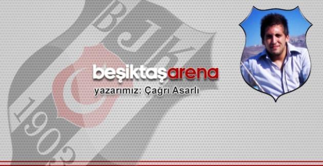 Unser Gomez, Unser Beşiktaş!