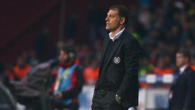 Slaven Bilic, Trabzonspor galibiyetini değerlendirdi