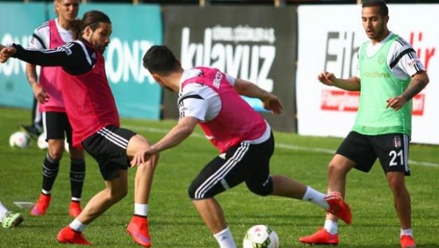 Trabzonspor Maç Hazırlıkları Sürüyor