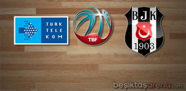 Türk Telekom – Beşiktaş S.J.