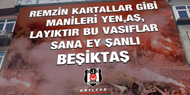Türkiye'nin En Büyük Kartal Yuvası Açılıyor.