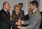 Veli Kavlak 'İyi Kalpli Ol' Ödülüne Layık Bulundu