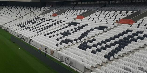 Bursaspor Maçı İçin Sınırlı Sayıda Bilet Kaldı