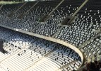 Vodafone Arena Fotoğrafları 03 Nisan 2016 (14:00)