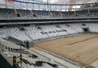 Vodafone Arena Fotoğrafları 16 Mart 2016