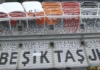 Vodafone Arena Drone Çekim (21.02.2016)
