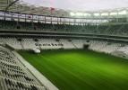 Vodafone Arena Fotoğrafları 24 Mart 2016 (18:00)