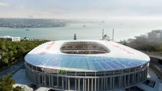 Metin Albayrak: Vodafone Arena Açılış Maçı için Barcelona'ya teklif yaptık