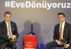 Fikret Orman ve Gökhan Öğüt Vodafone Arena Basın Toplantısı