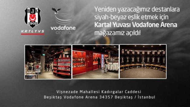 Türkiye'nin En Büyük Kartal Yuvası Açıldı