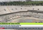 Fikret Orman'dan Vodafone Arena Açıklaması