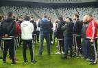 Futbol Takımımız Vodafone Arena'yı Gezdi