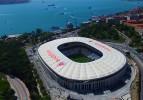 Vodafone Arena'da Adaylar Arasında