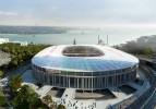 Başkan Vodafone Arena'nın maliyetini açıkladı