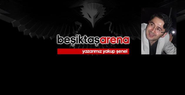Beşiktaşlılık
